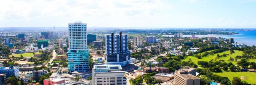 Dar-Es-Salaam, TZ