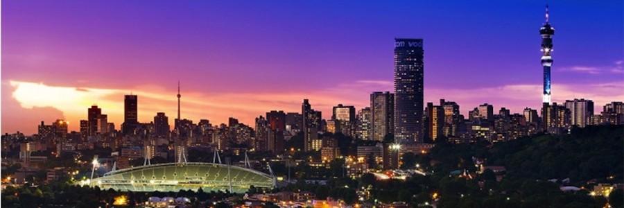 Johannesburg, SA