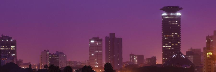 Nairobi, KE